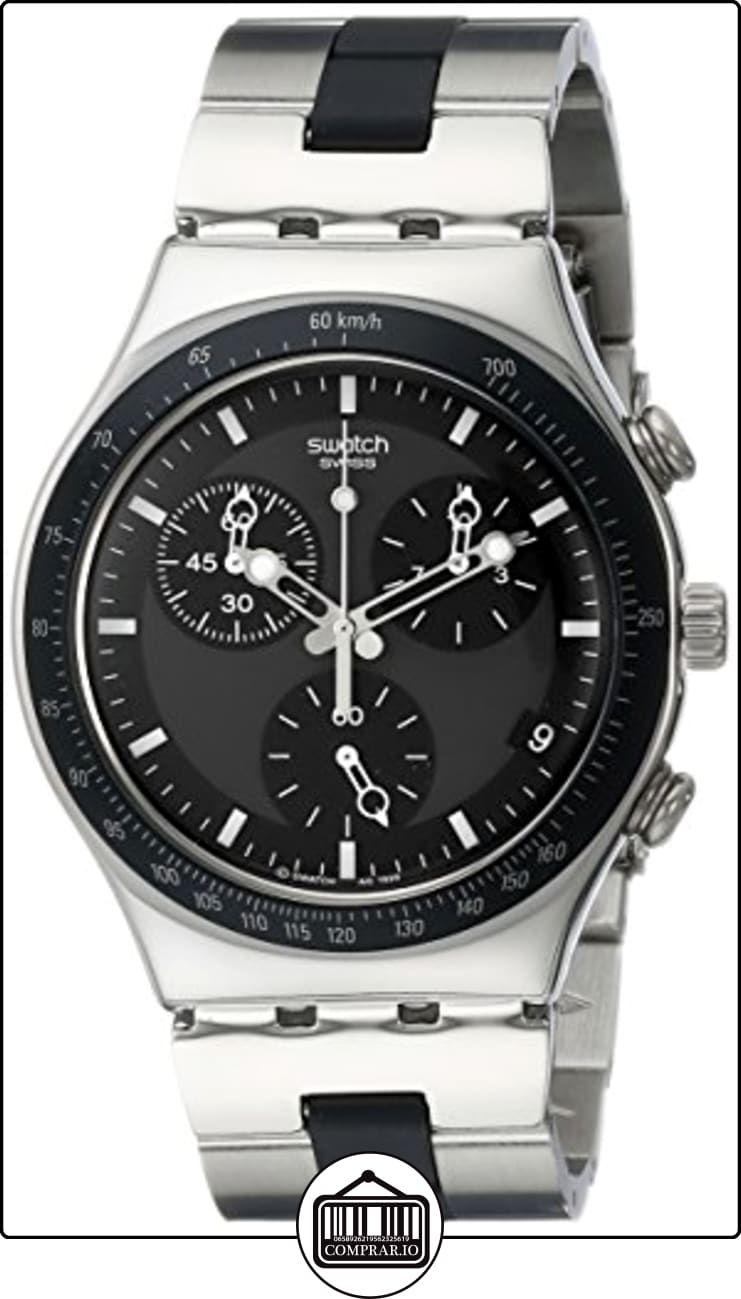 Swatch CORE COLLECTION WINDFALL YCS410GX - Reloj de caballero de cuarzo 81b02527ffd9