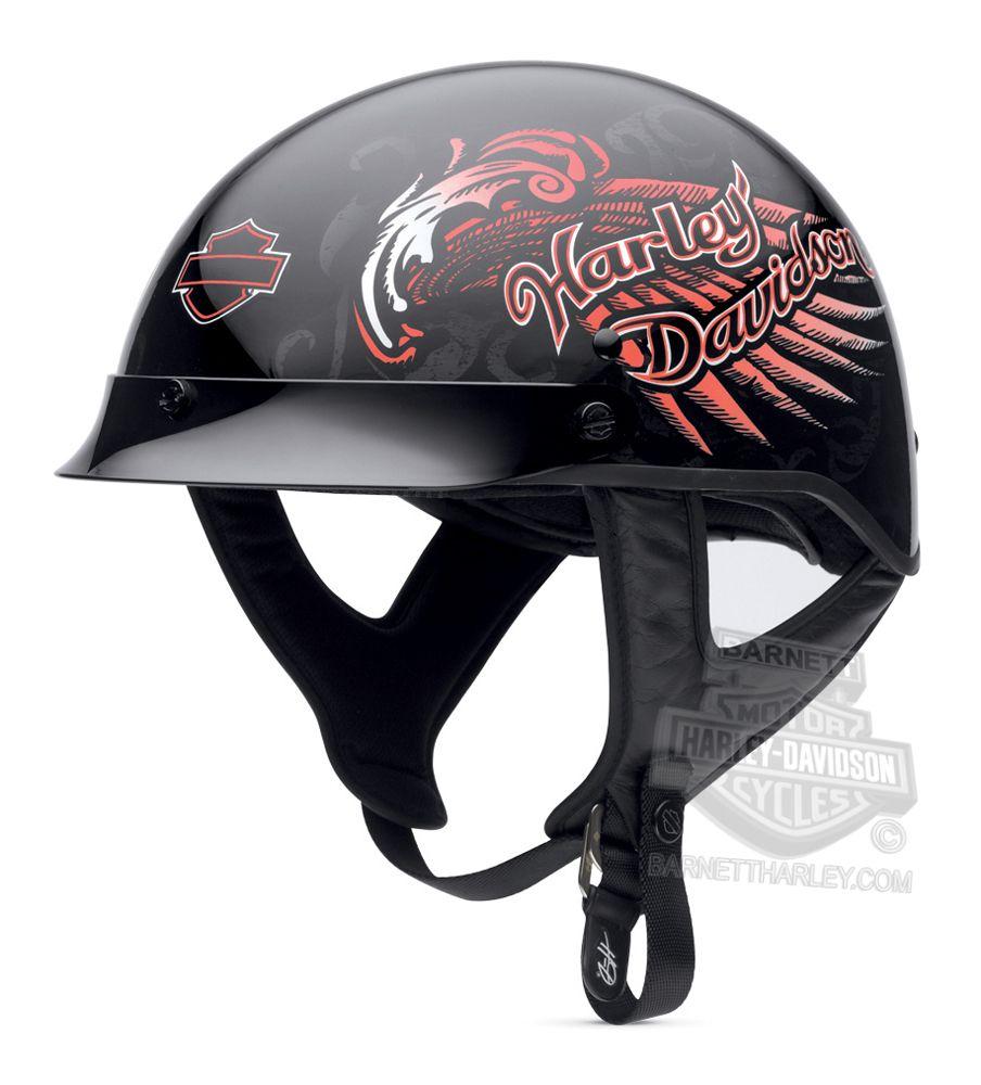 97236-14vw - Harley-davidson Womens Sierra Wings Graphic
