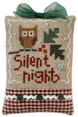 silent night lizzie kate - Google Search