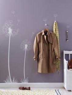 Garderoben Selbst Gestalten Vier Ideen Fur Den Flur Garderobe