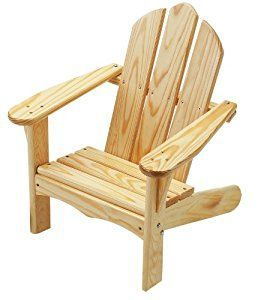 Small Adirondack Chairs Plans A Home Decoration Improvement