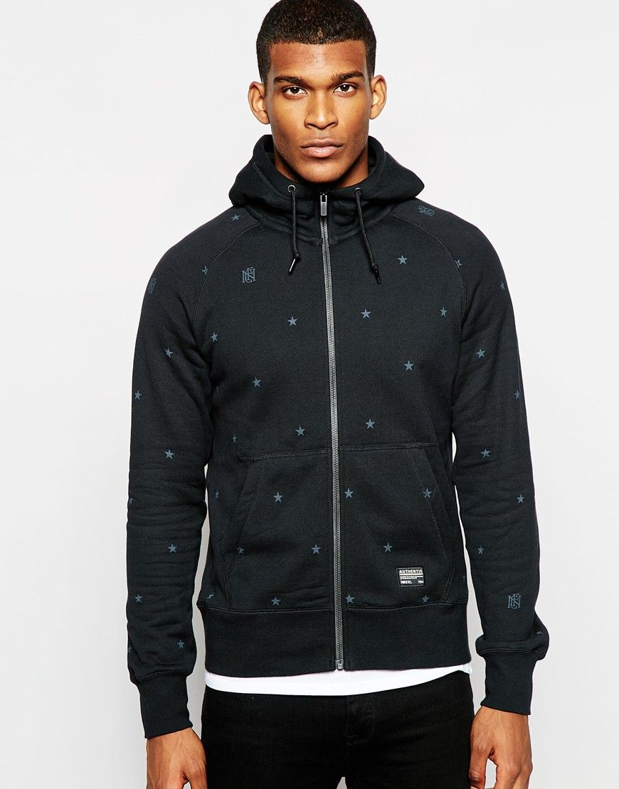 Drawstring Hoodie By Print All Soft Touch Sweat Zip Over Nike Hood yw8WqrwOHF