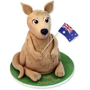 Novelty Cakes Cake Themes Pet Animal Cakes The Cake Store
