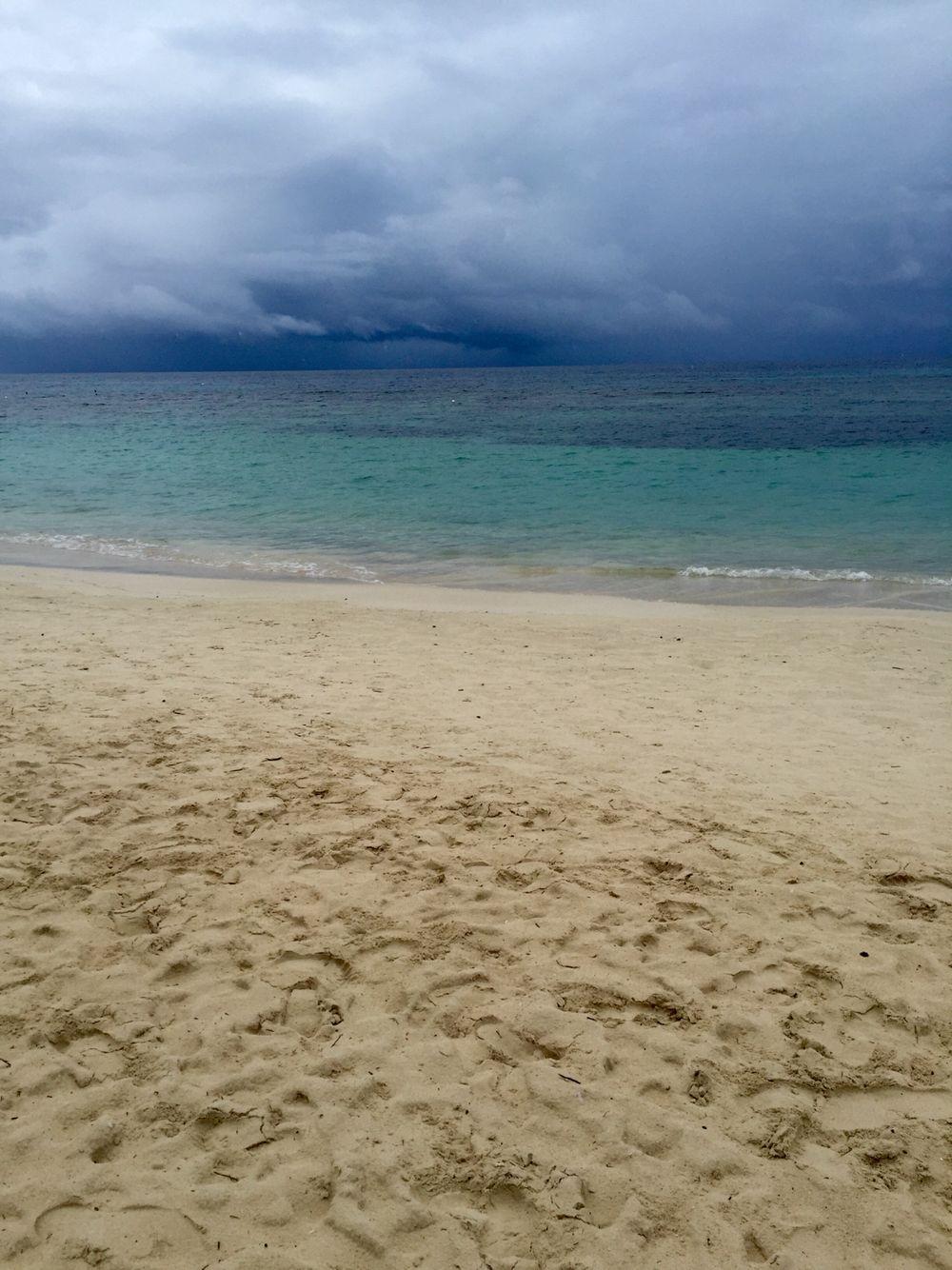 Roatan, Honduras Roatan, Beach, Outdoor