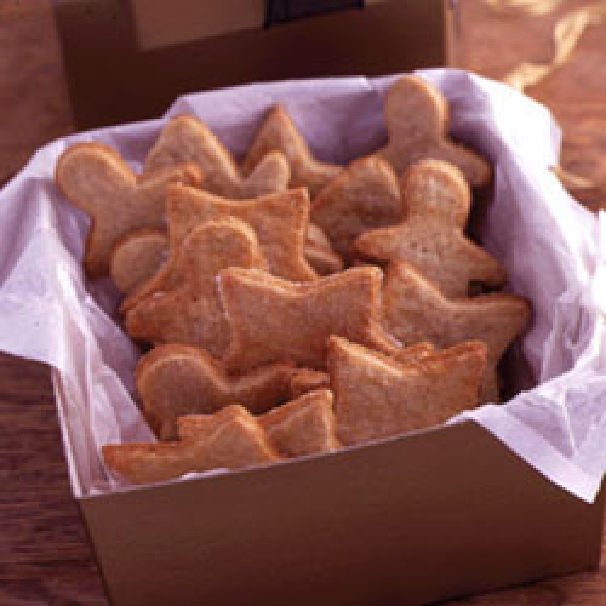 German Butter Cookies Recipe | SAVEUR