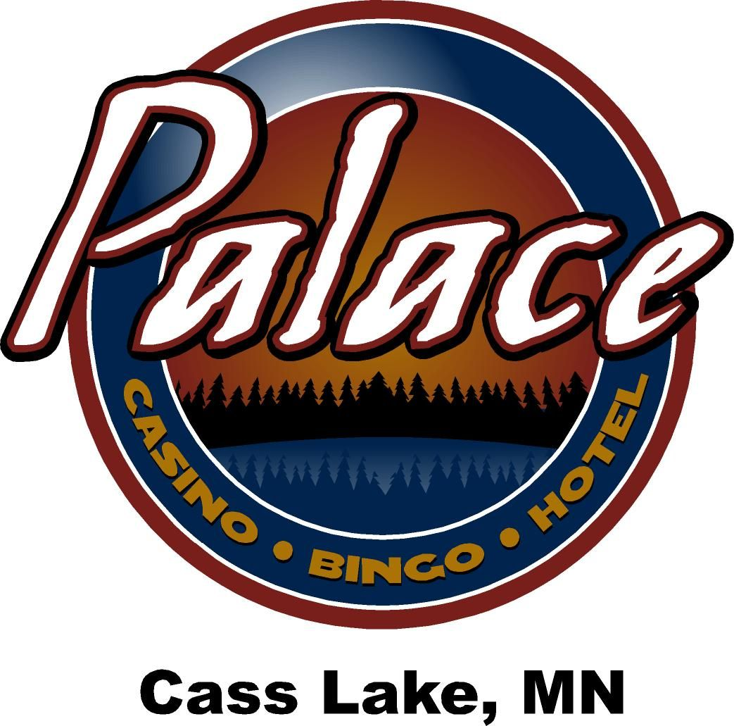 Palace EventTape® Cass lake, Roll banner, Casino hotel