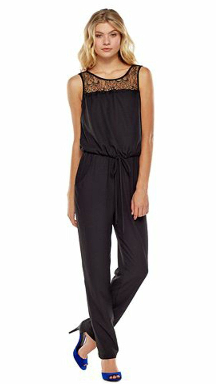 4bb08bc4f1a8 City Triangles Junior s Lace Top Jumpsuit Black     This is an Amazon  Affiliate link. See this great product.