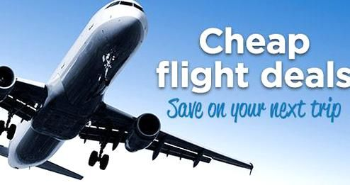 Get best deals on flight booking of domestic flights airfare deals with TripPact