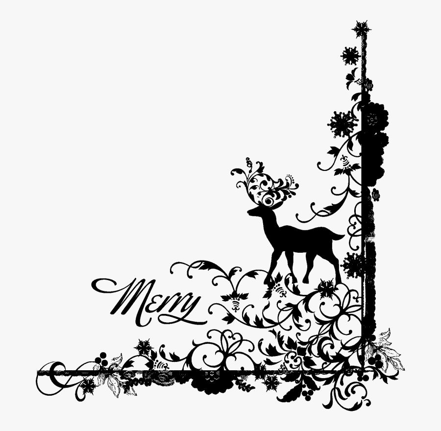 Black And White Christmas Clipart Ideas Christmas Clipart Christmas Tree Clipart White Christmas