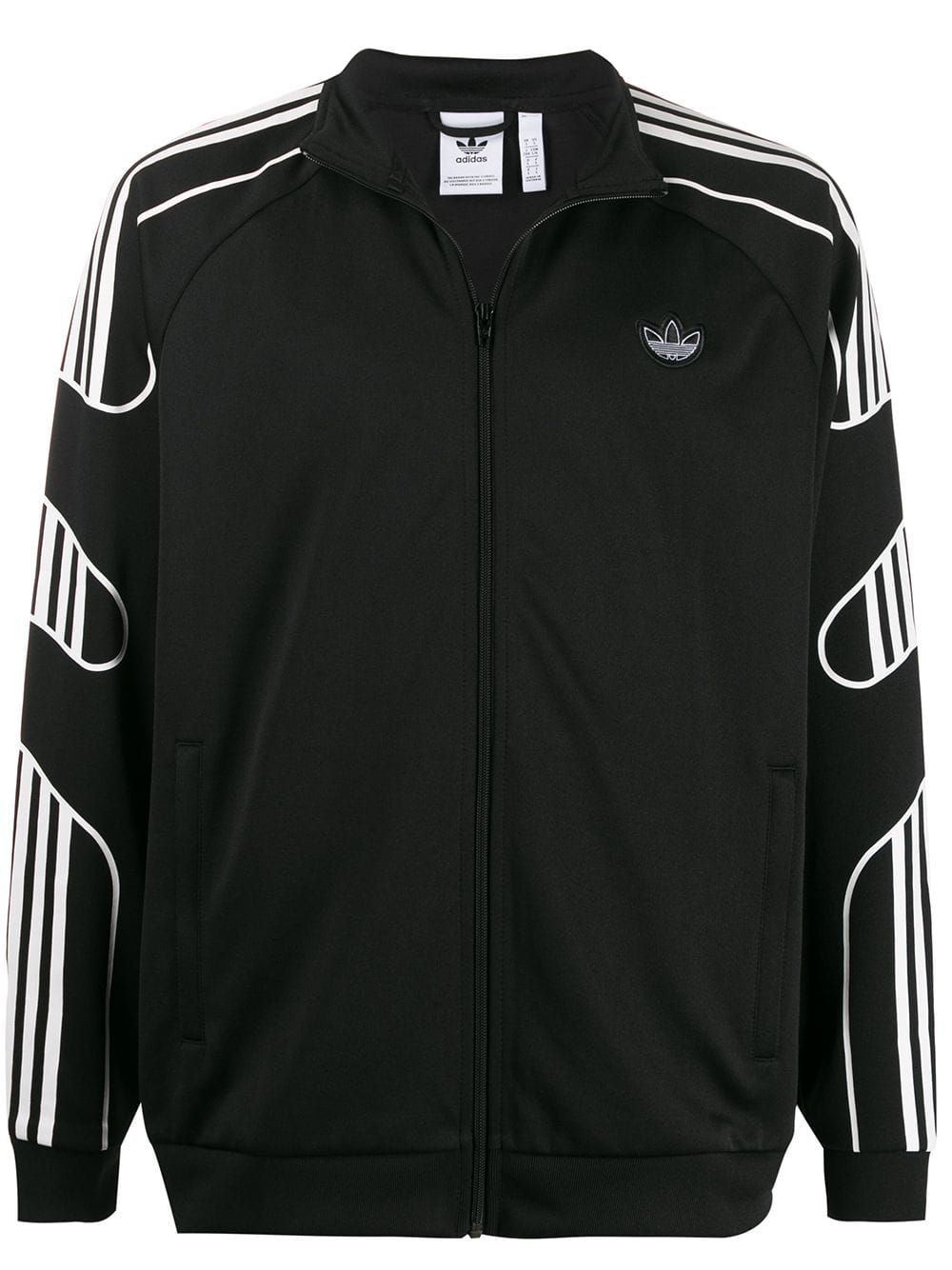Adidas Flamestrike Track Jacket in 2019 | Jackets, Adidas