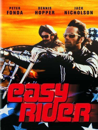 1969 Easy Rider Easy Rider Opened In July 1969 And Launched