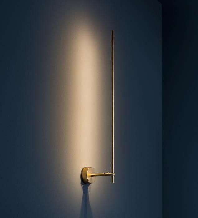 Catellani & Smith Light Stick V wall lamps at led lamps online shop 1001lights