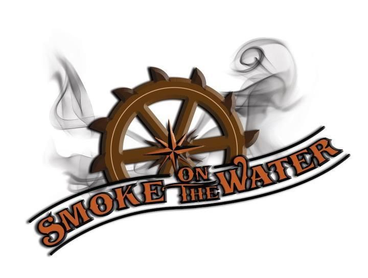 Come eat some delicious BBQ in July with Smoke on the Water :)