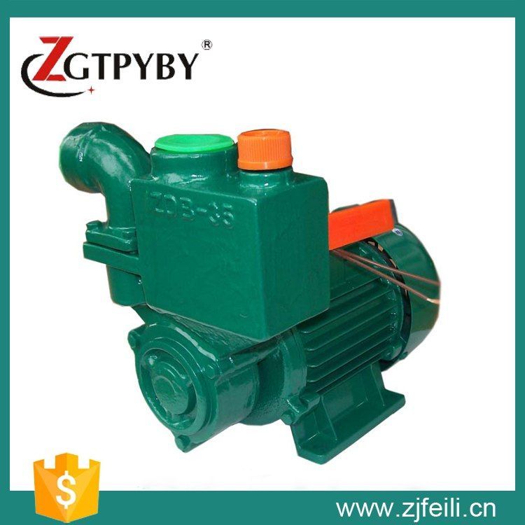 750w household automatic booster pump boosting pump for