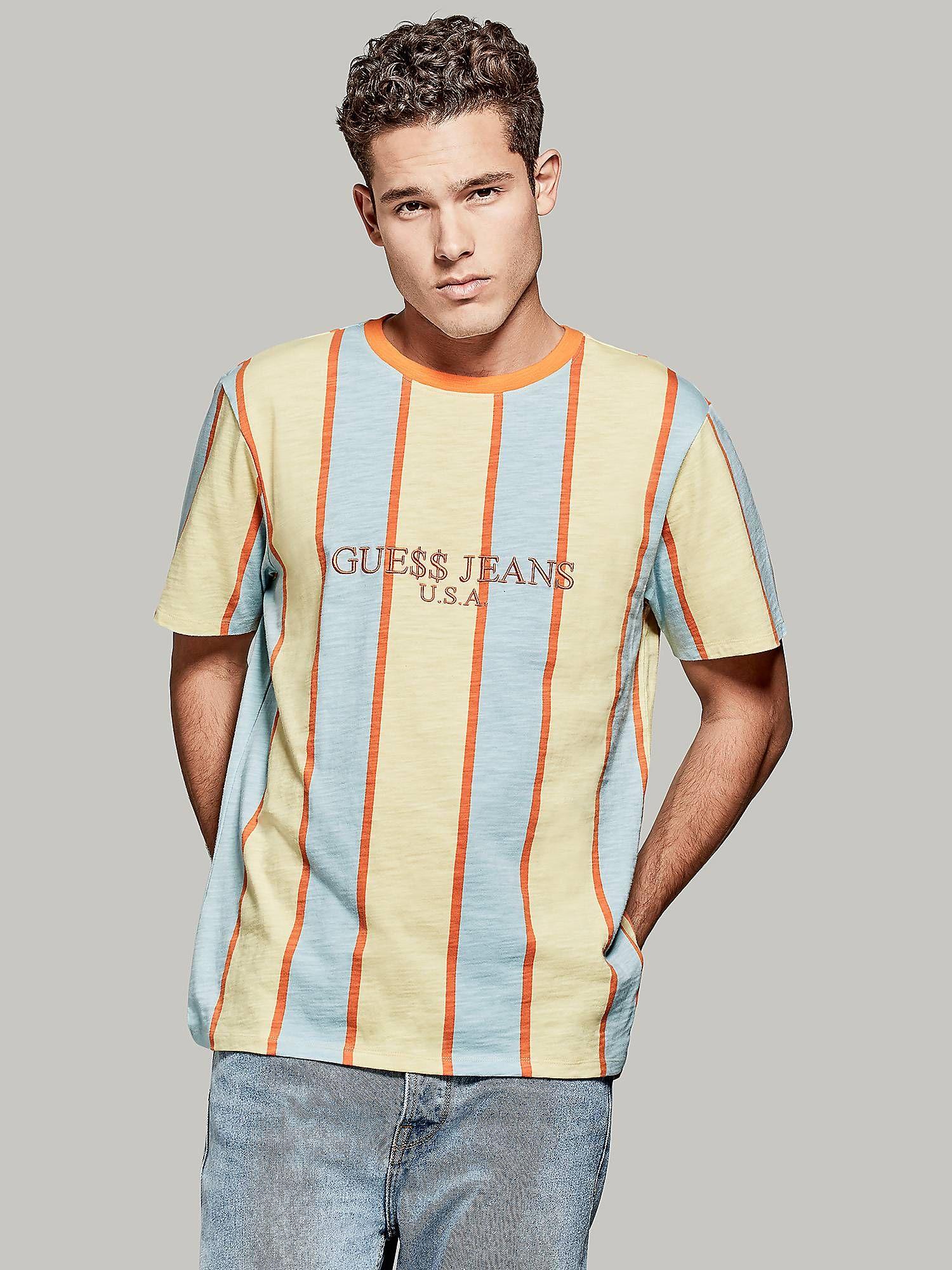 16d8ecf025 Guess Jeans Asap Rocky Sweatshirt