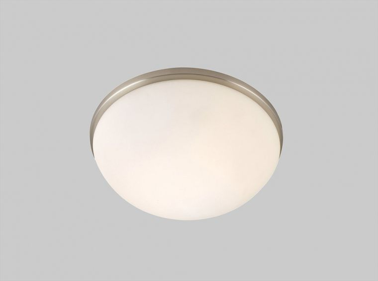 Plafoniera Globo Lighting : Plafoniera sau aplica globo nita pentru baie