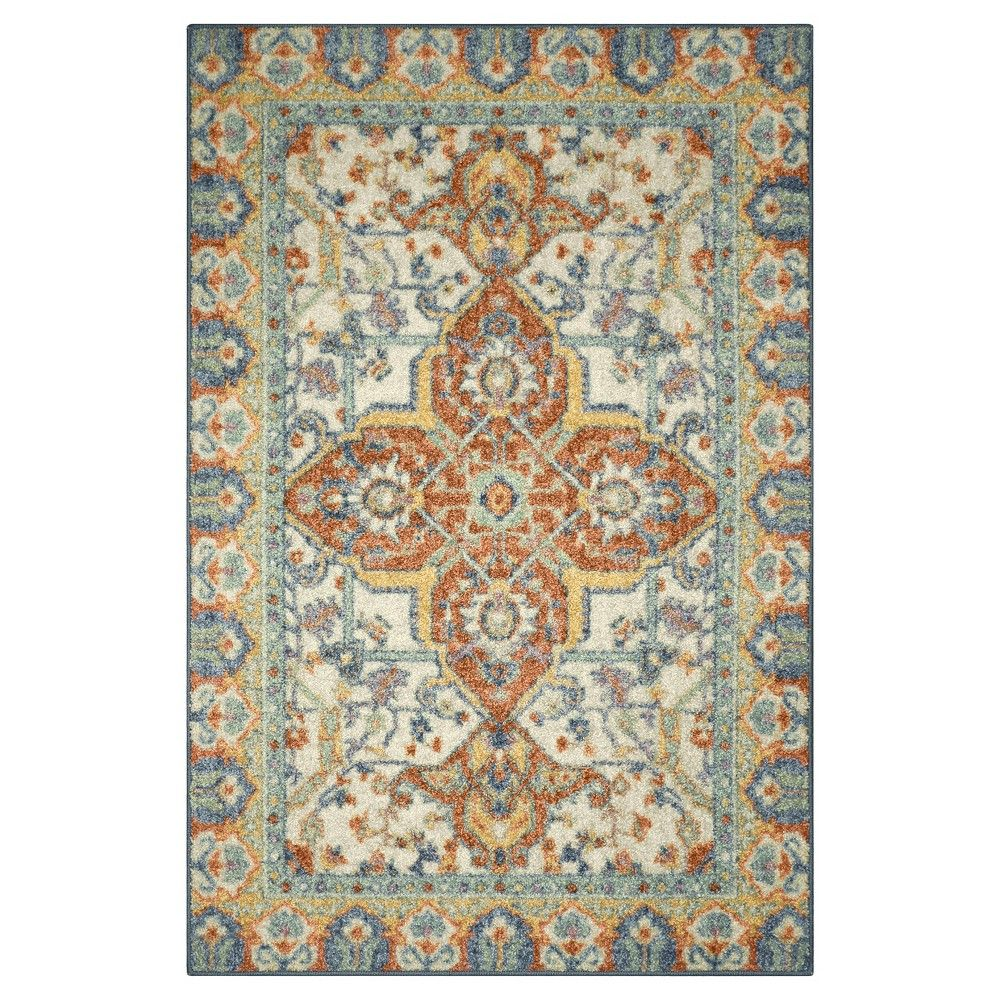 awesome Better Homes And Gardens Accent Rugs Part - 14: Geometric Tufted Area Rug - (5u0027X7u0027) - Maples,. Better Homes And  GardensAccent ...