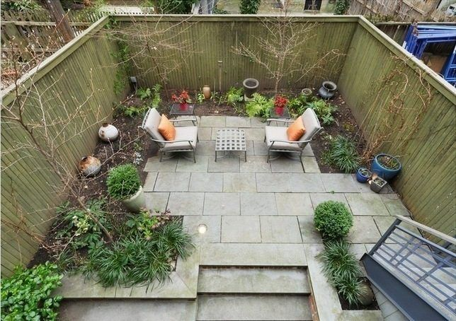 How Much for a 2BR Duplex in Park Slope? | Outdoor gardens ...