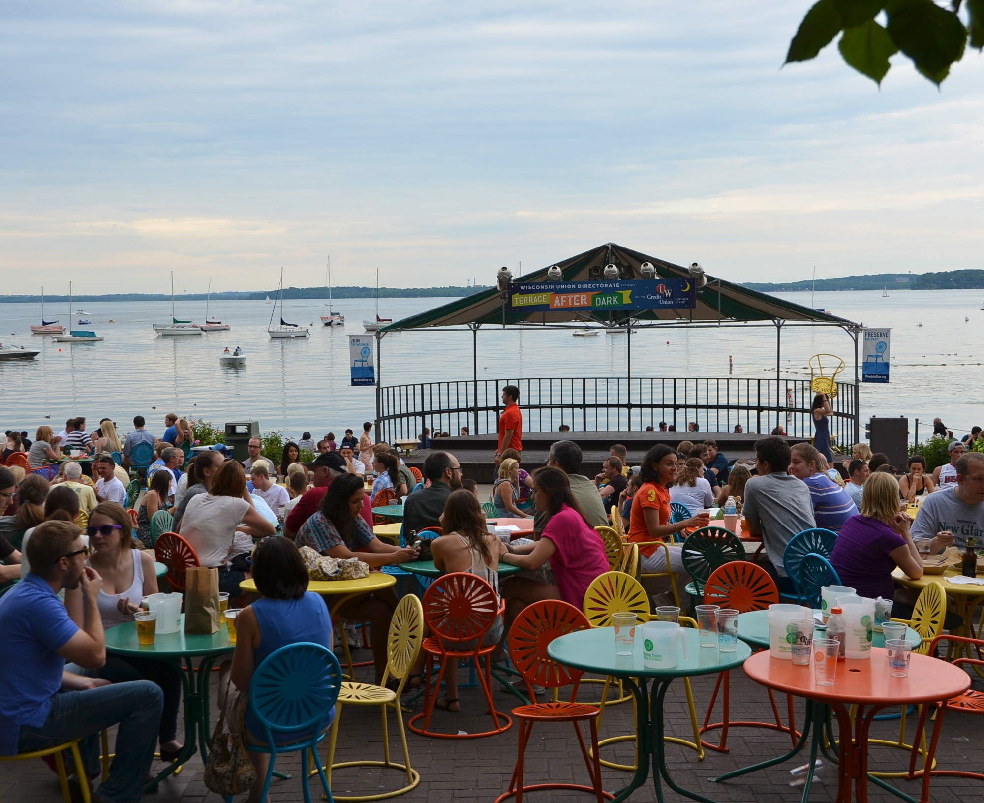18 reasons Madison, WI is the best college town in America