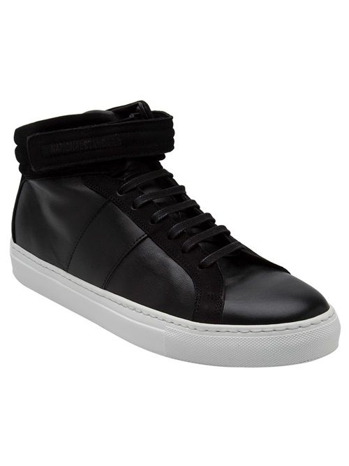 FOOTWEAR - High-tops & sneakers National Standard XgLbn2i