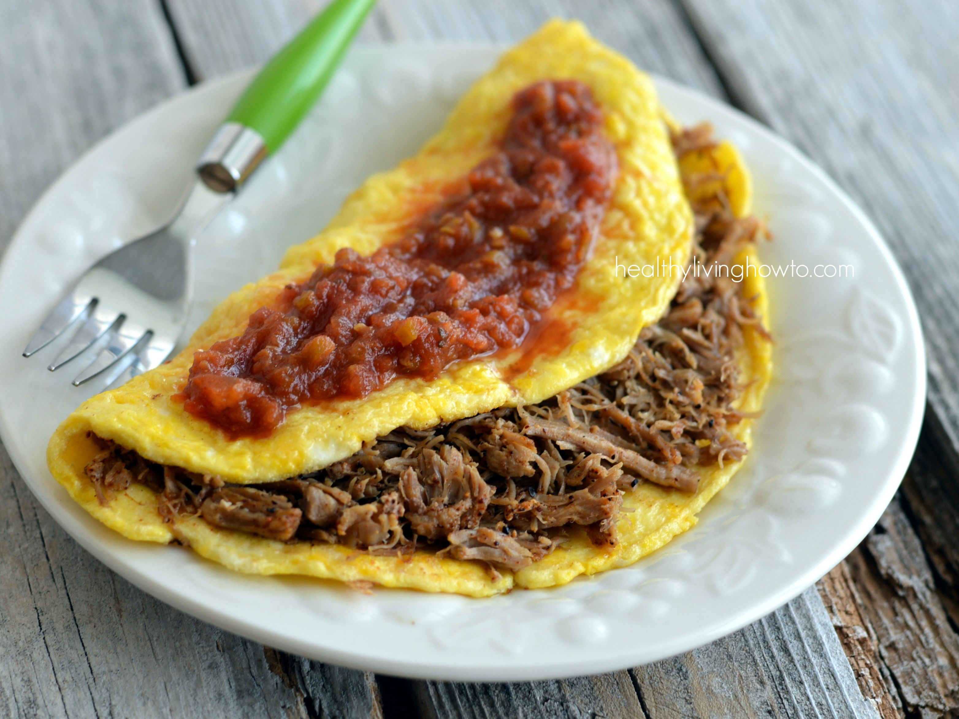 Perfectly pulled pork in the pressure cooker recipe paleo