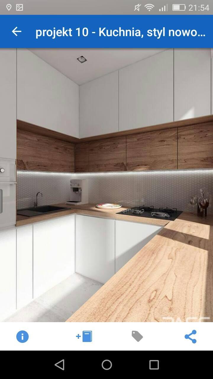 Küchenschränke für kleine küchen szafki az do sufitu navrchu ulozny prostor na glupotki co sie