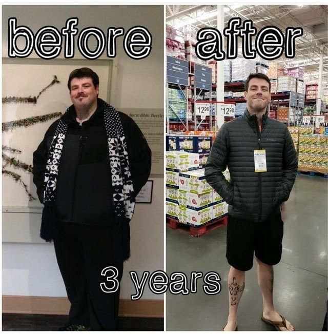 progresspics - Show us your body transformations • r/progresspics