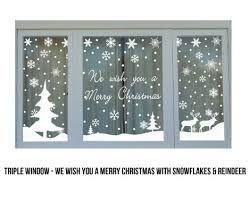 Bildergebnis für fensterdeko weihnacht kreidestift #weihnachtendekoration #fensterdekoweihnachten
