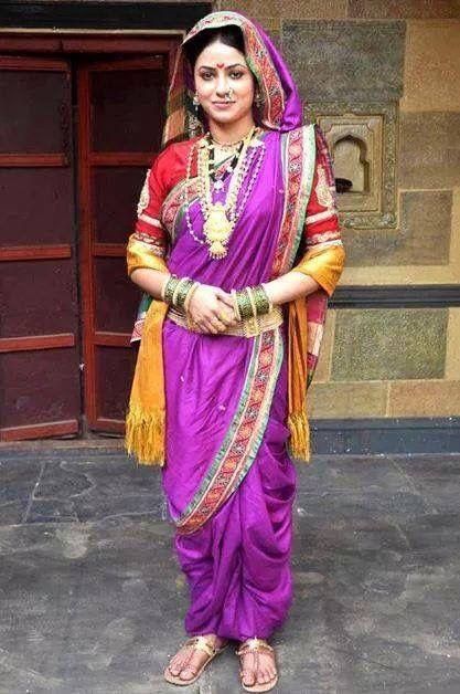 Maratha women