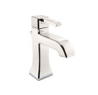 Pfister Gt42Fe0D Polished Nickel Park Avenue Bathroom Faucet With Entrancing Pfister Bathroom Faucet Design Ideas
