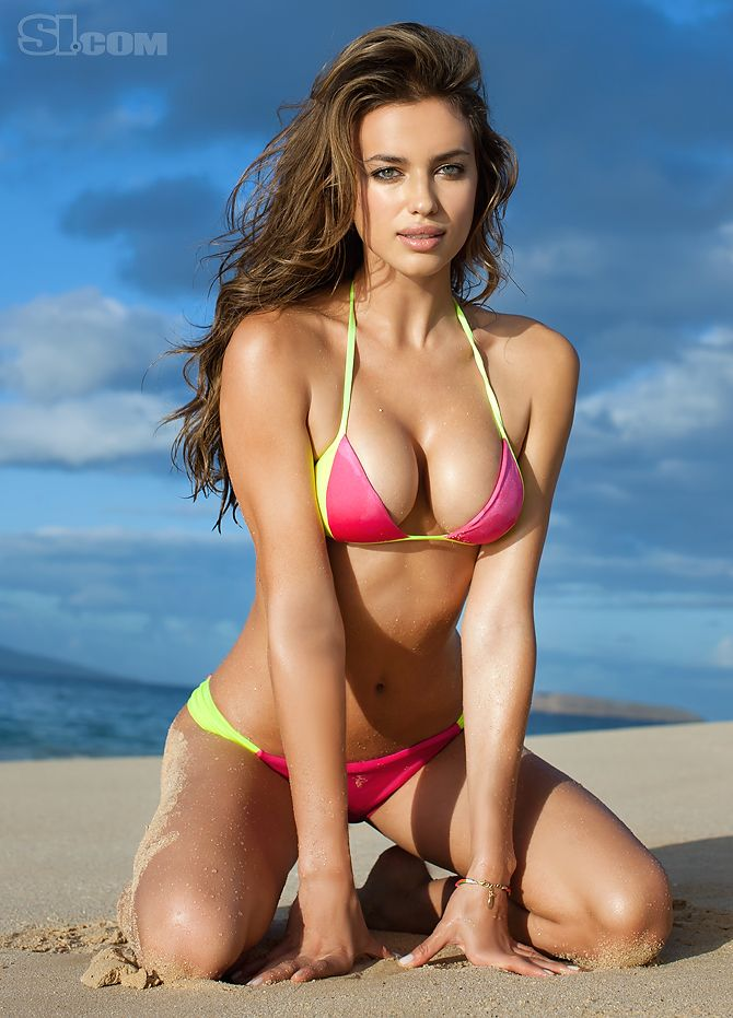 Maui hawaii thong bikini pics — pic 4