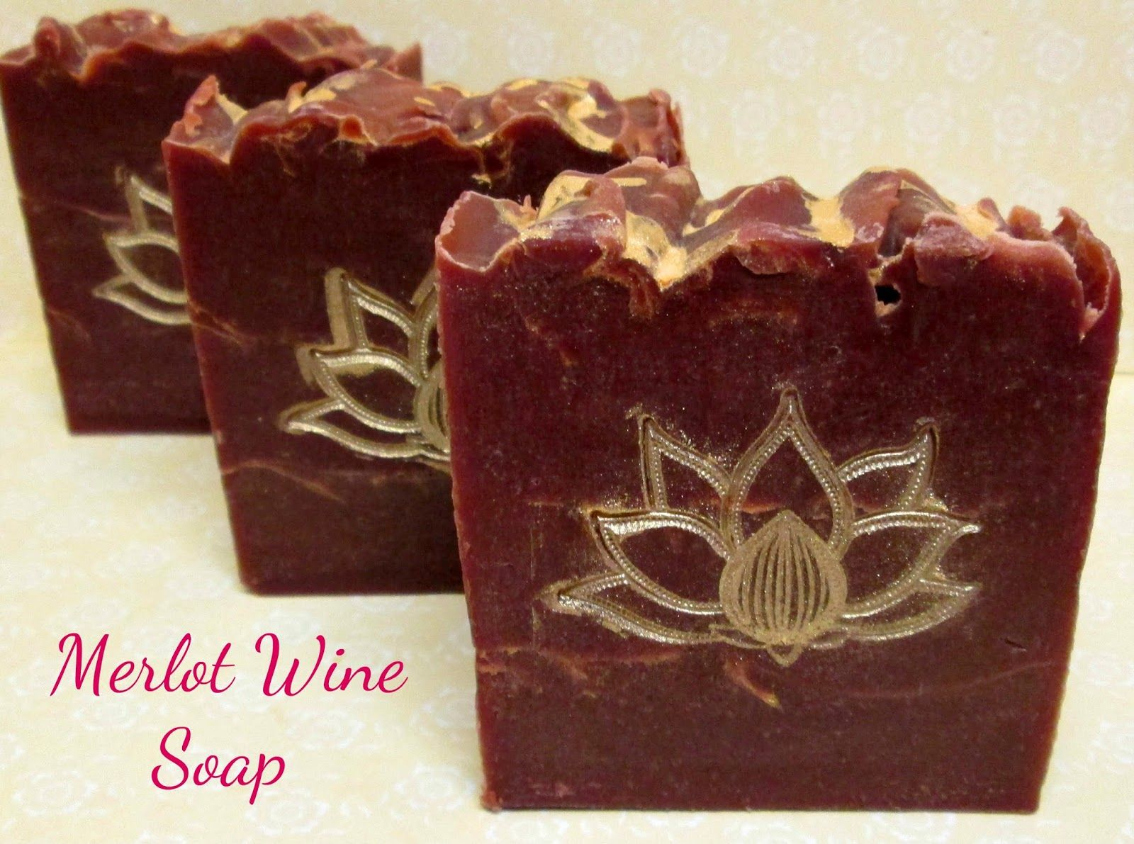 I M Finally Getting Around To Something That I Ve Been Meaning To Try For A While Now Wine Soap Making Wine Soap Is Wine Soap Recipe Wine Soaps Soap Recipes