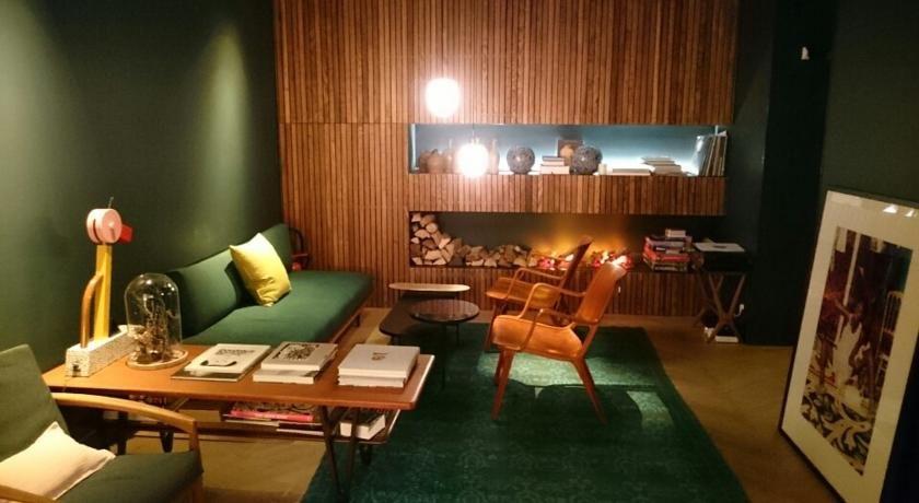 3 3 3 Http Www Coq Hotel Paris Com Hotel Furniture Home Decor Hotel Inspiration