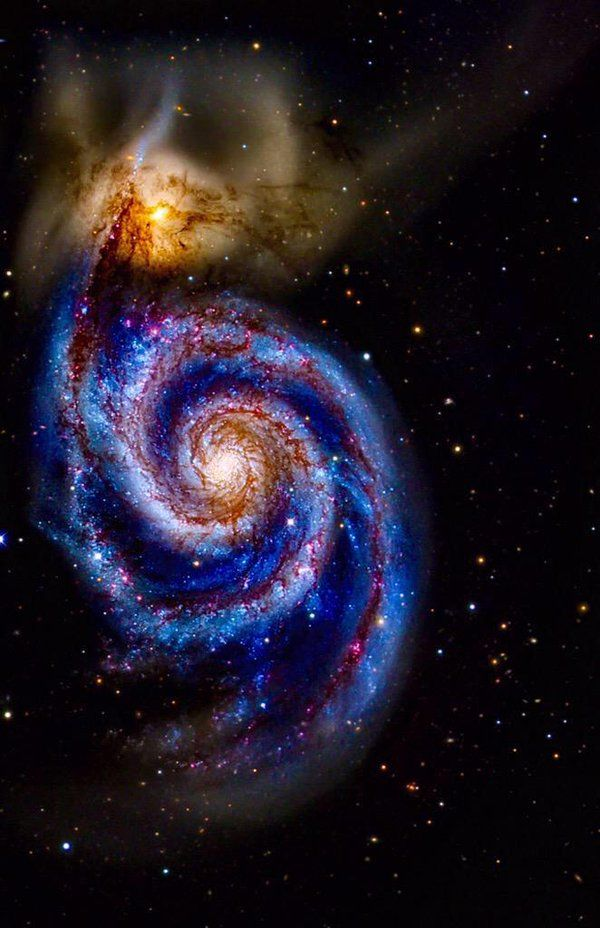 Best of Galaxies  (@BestGalaxyPics) | Twitter