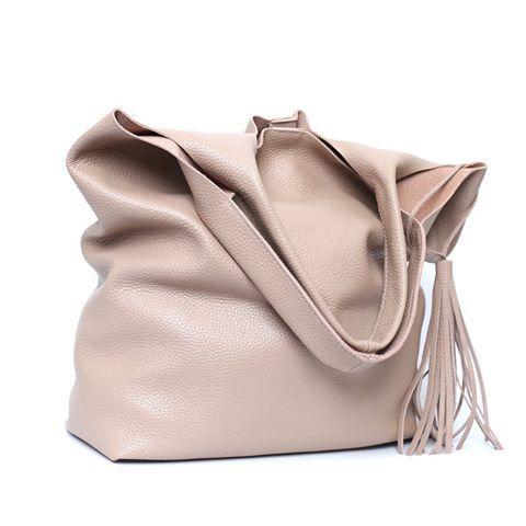 Стильная сумка-мешок из категории оверсайз😍 ⠀⠀⠀⠀⠀⠀⠀⠀ 09842b6bcc4