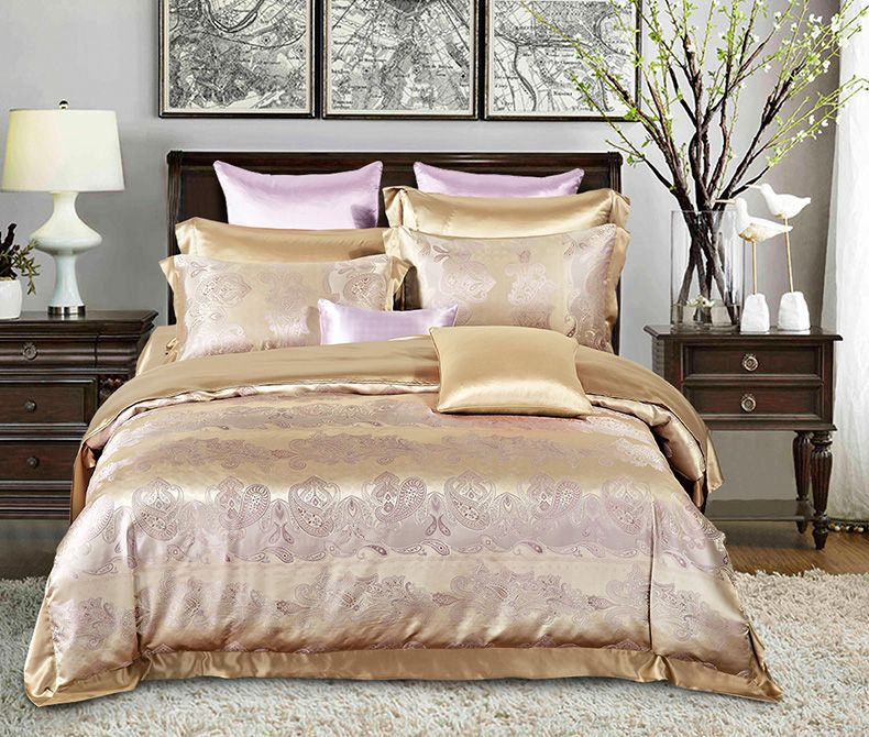 Exceptionnel Silk Bedding Sets Egyptian Silk Bed Sheets Https://www.snowbedding.com