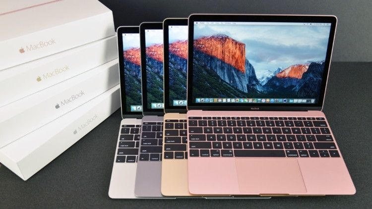 New 12 Inch Apple Macbooks All Colors Only 949 99 On Amazon Macbook 12 Inch Apple Macbook Macbook