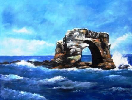 m23 Marine Oil Paints, Reproductions, Fine Art in San Miguel de Allende, Gto. Mexico