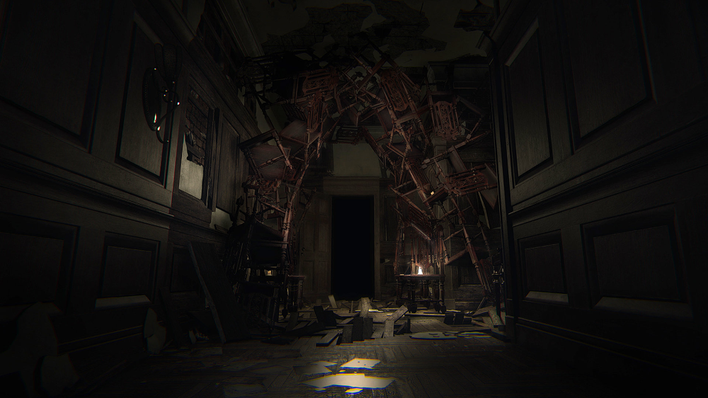 Layers Of Fear Google Search In 2020 Layers Of Fear Fear Psychological Horror