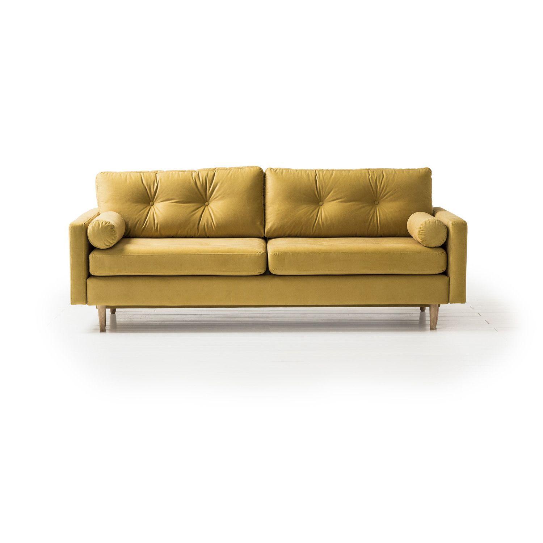 Scandinavian Sofas Uk Sofa Shopping Optisofa Pure 3 Seater Clic Clac