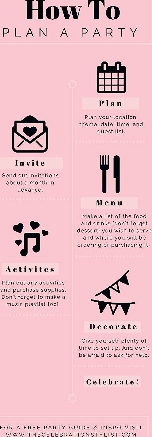Photo of Party Guide