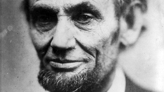 """In the end, it's not the years in your life that count. It's the life in your years.""  ~Abraham Lincoln"