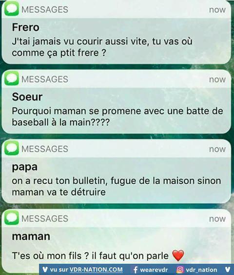 Francais Images Droles Vendeurdereve Fun Francais Droles Humor Blague Drole Sms Blague Message Sms Marrant