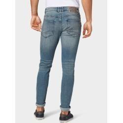 Slim fit jeans for men -  Tom Tailor Men's Josh Regular Slim Jeans, brown,, size 32/36 Tom TailorTom...