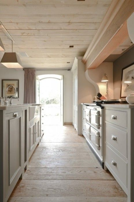 West Kington Barn Conversion | Neptune By Sims Hilditch