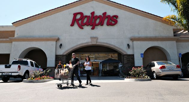 Ralphs Gas Station >> Ralphs Click On Link For Locations California Love Los