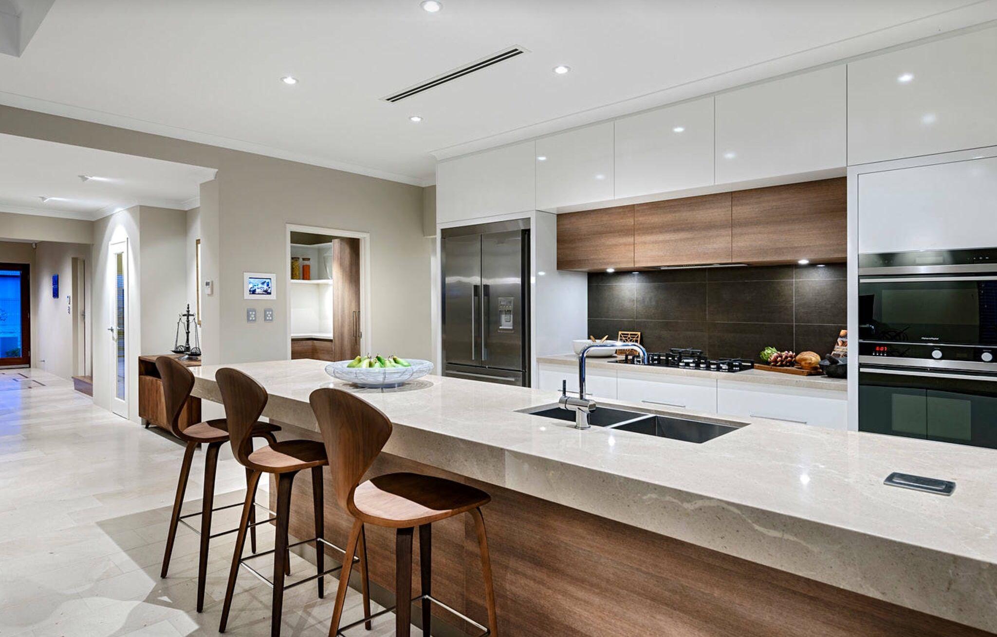 Modern kitchen Interior Design Kitchen White Kitchen