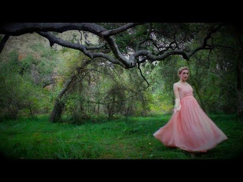 Dark fairy | halloween makeup tutorial youtube.