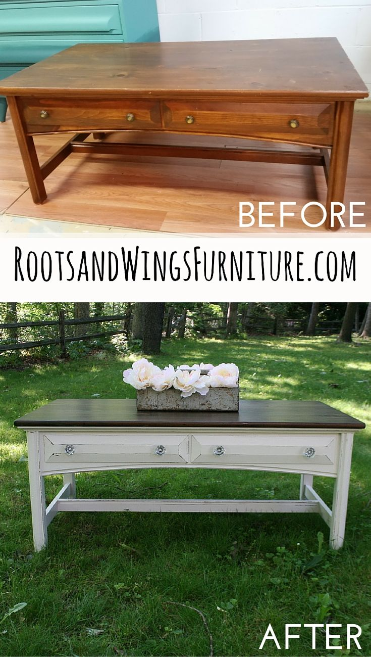 How to refinish a table minwax weather and kitchens how to refinish and stain wood painting laminate furniturerepainting geotapseo Gallery