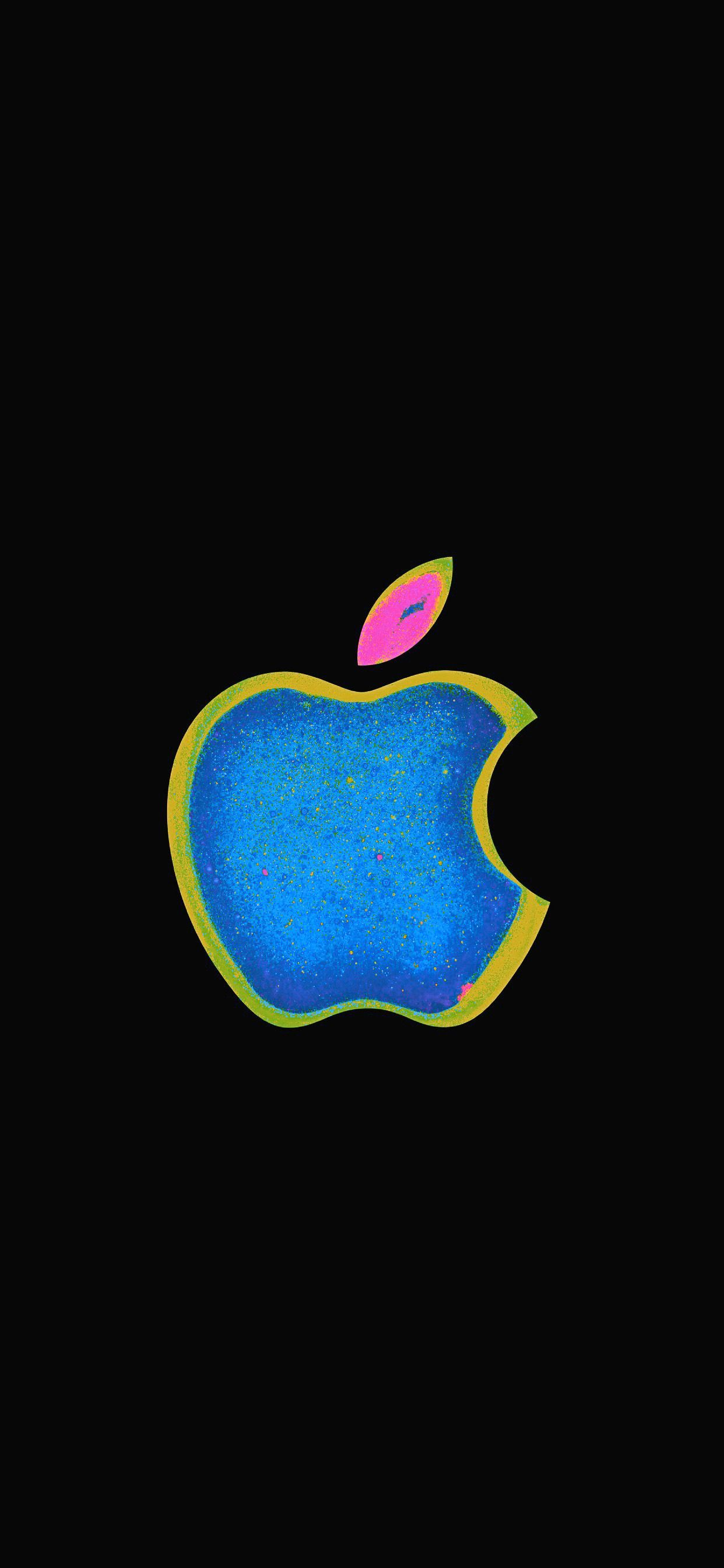 Applelogo Appleiphone Appleipad Ios13 Iphonewallpaper In 2020 Apple Logo Wallpaper Iphone Apple Logo Wallpaper Apple Logo